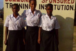 girls diploma