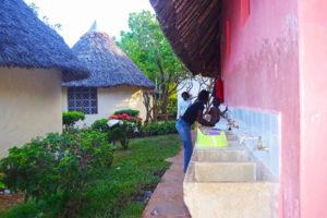 12-africachild village