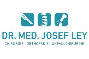 Josef Ley Unfallchirugie